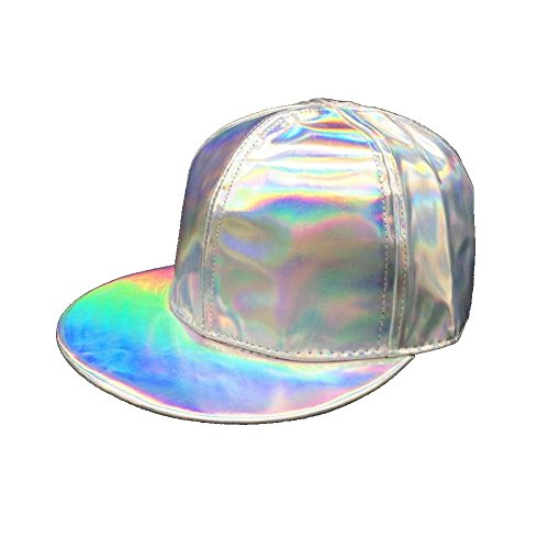 (MyPartyShirt Marty McFly Jr. Color Changing Hat)