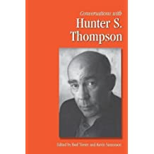 Conversations with Hunter S. Thompson (Literary Conversations)