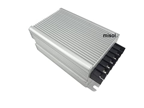MISOL Wind charge controller 400W 12V 24V wind regulator, for wind turbine 400W/Turbines Eoliennes/Régulateur de charge du vent 400W 12V 24V régulateur de vent, pour éolienne 400W / Turbines Eoliennes