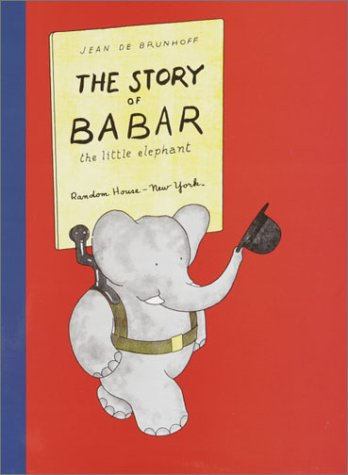 Story of Babar, The: The Little Elephant