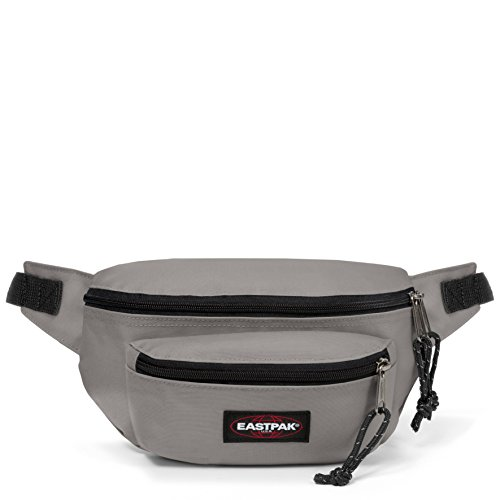 Détails Doggy Grey Sur Eastpak LitersGrisconcrete Sac Cm3 Bag Bandoulière27 n0kwNXO8PZ