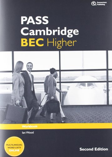 PASS Cambridge BEC Higher: Workbook