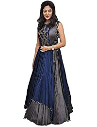 93acf6edd74 Lavish Fashion Collections for Girls 18 19 20 21 22 Years Woman Gown Salwar  Suits for