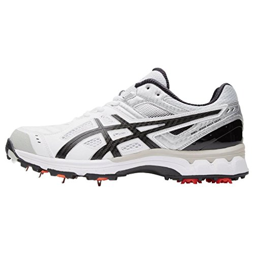 ASICS GEL-220 Not Out Scarpe Da Cricket - AW17 White