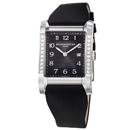 Montre Baume & Mercier - Affichage Bracelet et Cadran 10022