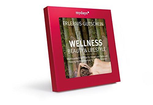 mydays ErlebnisGutschein 'Wellness Beauty
