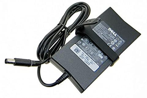 Original Dell 90Watt AC Adapter for Dell VOSTRO 3750 laptop including FREE UK power cable