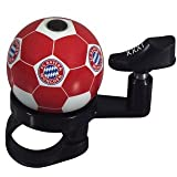 FanBike Fahrradklingel FC Bayern