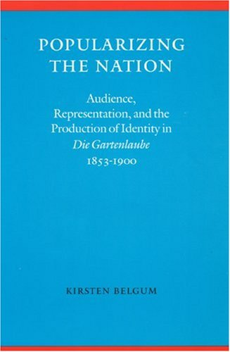 Popularizing the Nation: Audience, Representation, and the Production of Identity in 'Die...