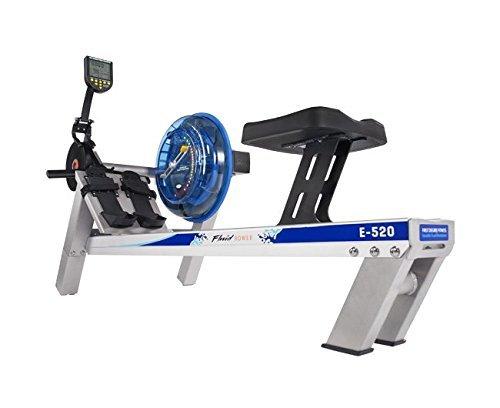 Wasser Rudergerät Fluid Rower FR-E520 Bild 4*