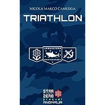 """Triathlon: Racconto """"Anomalia Prequel"""" (Star Cluster Zero - Ammasso Stellare Zero)"""