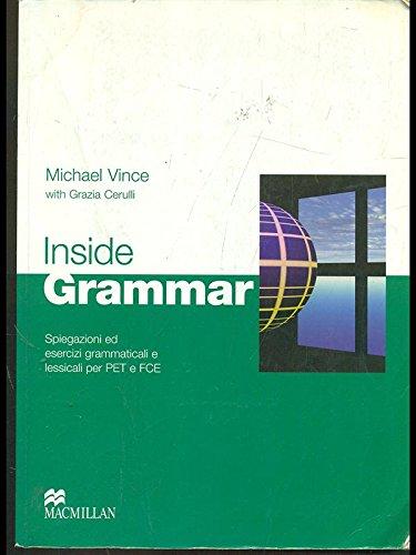 Inside grammar