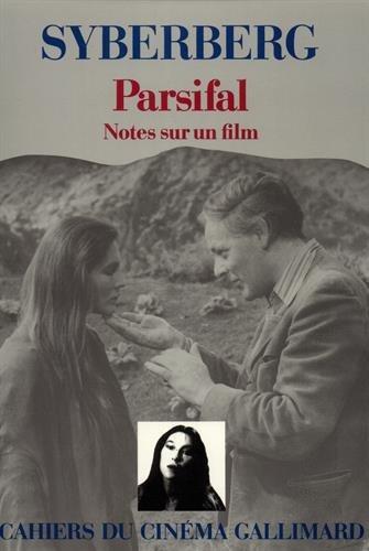 Parsifal. Notes sur un film