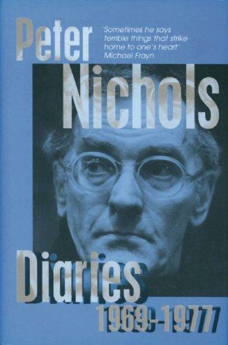 Diaries 1969-1977