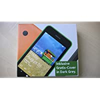 "Nokia Lumia 530 4GB Blanco - Smartphone (10,2 cm (4""), 4 GB, 5 MP, Windows Phone, 8.1, Blanco)"