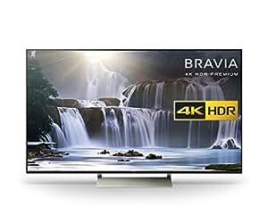 Sony KD-65XE9305 163 cm ( (65 Zoll Display),LCD-Fernseher,1000 Hz )