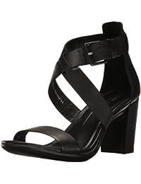 Ecco Damen Shape 65 Block Sandal Offene  toe sandalen