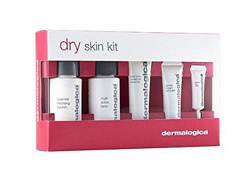 Dermalogica Skin Kit- Dry -