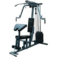 Bodymax Fitness Strength Trainer Multi Gym - Silver