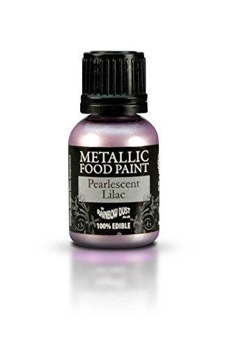 lilla-perlescente-vernice-di-cibo-commestibile-da-rainbow-dust