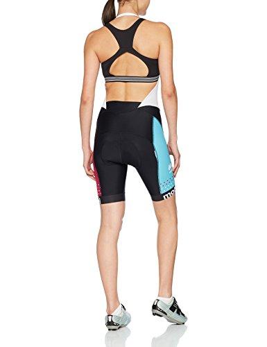 Mobel Sport Damen Sport Shorts Fizzy Schwarz