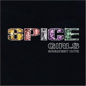 Spice Girls - Spice (Japan)