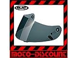 HJC Pantallas para cascos de motos HJC (modelos HQ-1/FG-15/CL-ST/CS-R1/IS-16/FS-10/FS-11/TR-1)