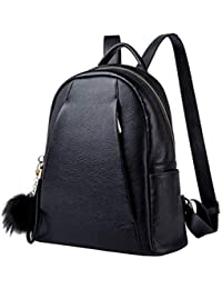 7050f6e125a42 Damenmode Rucksäcke Kleine Teen Mädchen Damen Schulter Handtasche Für Schule  PU Leder Rucksack Taschen Mini Reiserucksack