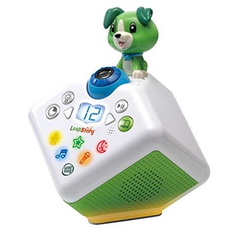 LeapFrog 608003 Bedtime Story Spielzeug, Mehrfarbig