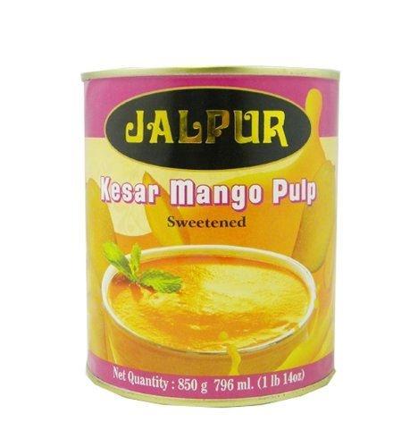Jalpur - Pulpe de mangue - 850 g