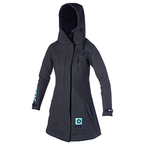 mystic-womens-rez-team-sharkskin-neoprene-jacket-in-black-130430-sizes-large