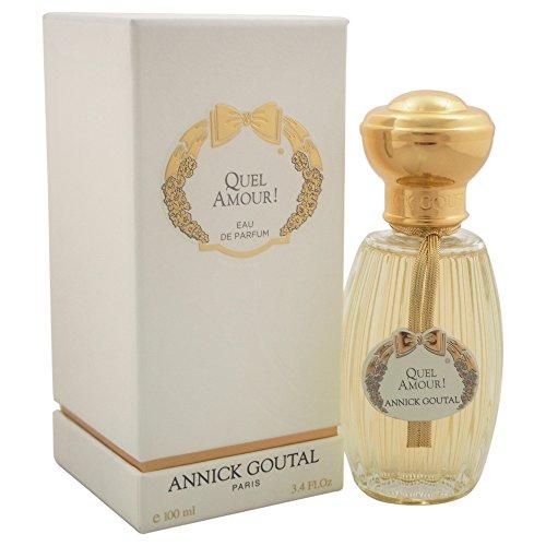 Annick goutal, quel amour, eau de parfum da donna, 100 ml