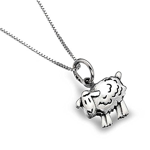 sterling-silver-sheep-pendant-necklace