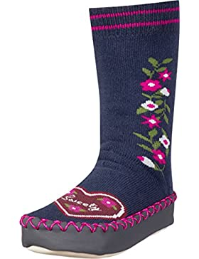Playshoes Mädchen Socken Hüttens