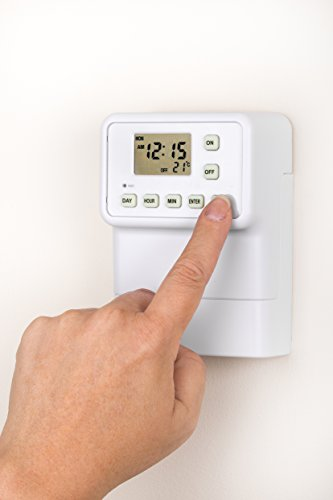 Groovy Light Switch Timer By Mydome Police Approved Retro Fit No Wiring Wiring Cloud Hisonuggs Outletorg