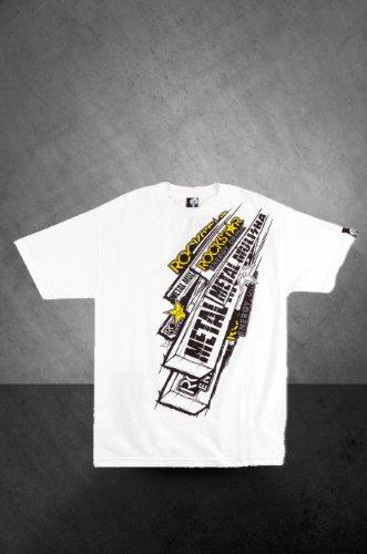 Metal Mulisha 2013 T-Shirt schwarz RS-TWO BY FOUR Black