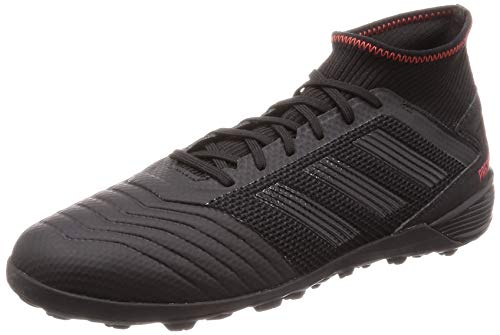newest 4084f 33ab0 adidas Predator 19.3 TF, Chaussures de Football Homme, Multicolore  (Multicolor 000),