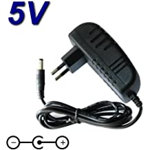 Top cargador® Adaptador alimentación cargador 5V para Box TV MINIX NEO U1
