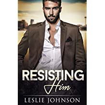 Resisting Him (Australian Heat Book 1) (English Edition)