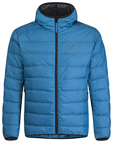 Montura Atlantic Duvet Jacket Man Atlantic Down Jacket