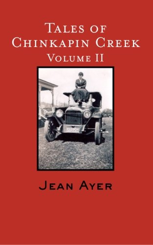 tales-of-chinkapin-creek-volume-ii-bob-ayer-ann-van-saun-kevin-meredith-volume-2