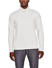 edc by Esprit Men's Long Sleeve Top