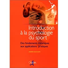 Introduction à la psychologie du sport