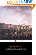 #6: The Wealth of Nations (Penguin Classics)