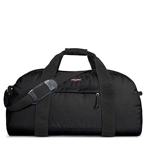 Eastpak Terminal Bolsa de Viaje, 88 Litros, Color Negro