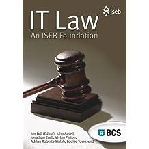 It Law: An Iseb Foundation