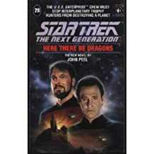 Here There be Dragons (Star Trek: The Next Generation)