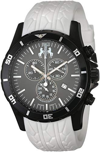 Jivago Men's JV0126 Ultimate Sport Chronograph Watch