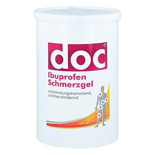 Doc Ibuprofen Schmerzgel 1 kg