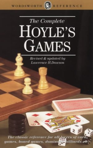 The Complete Hoyle's Games (Word...